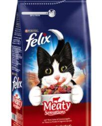 Sucha karma dla kota Felix Farmhouse Sensations
