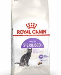 Sucha karma dla kota Royal Canin Sterilised