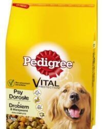 Sucha karma dla psa Pedigree Adult